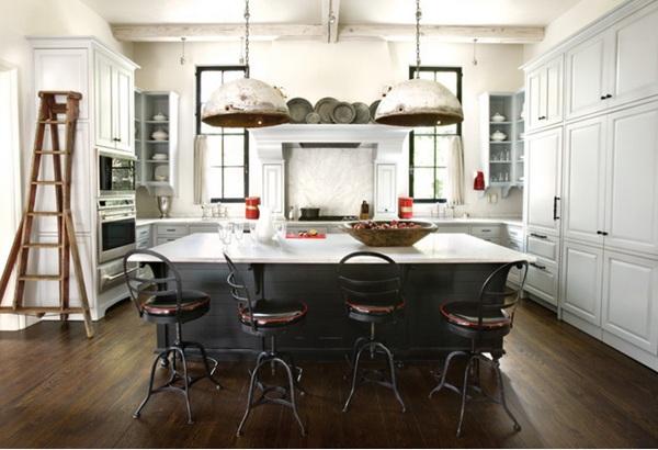Küche einrichten - 15 tolle Ideen im minimalistischen Stil | {Skandinavische kücheneinrichtung 59}