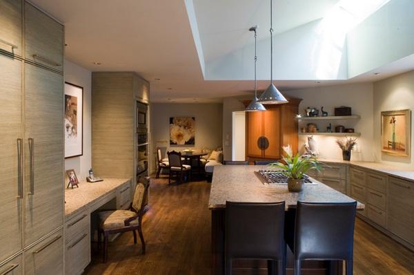 Küche Gestalten Im Asiatischen Stil Portland Küchenmöbel Ideen Aus Holz