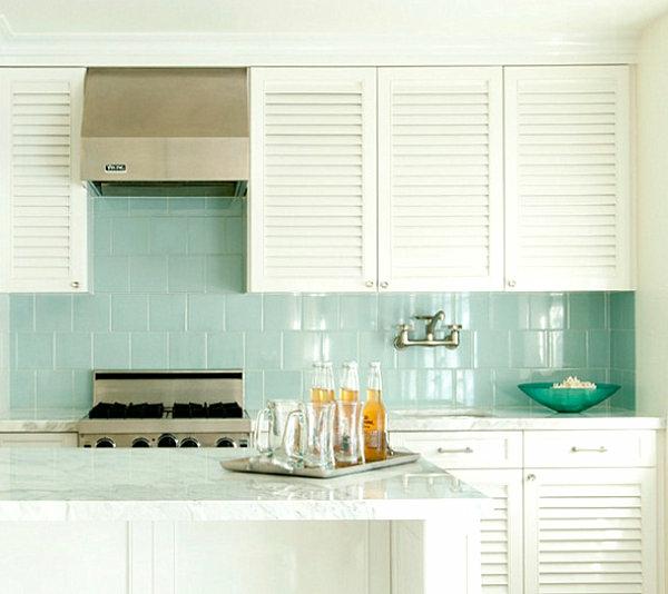 küchenideen deko ideen küche kücheninsel fliesenwand küchenrückwand