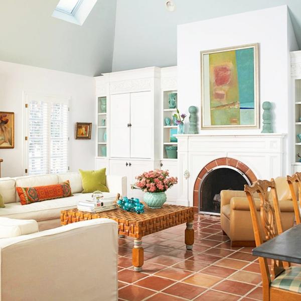 kamine und feuerstellen bieten w rme und komfort zu hause. Black Bedroom Furniture Sets. Home Design Ideas