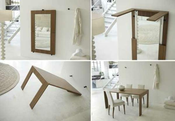 Klapptisch Wand Montage Design U2013 Topby, Möbel