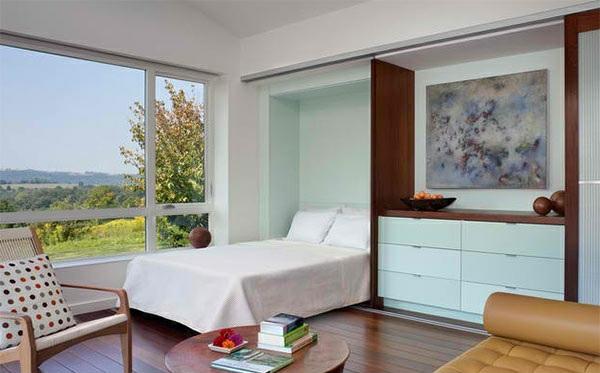 holzboden verlegen so sieht das moderne schlafzimmer heute aus. Black Bedroom Furniture Sets. Home Design Ideas