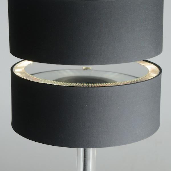 lampen design klassiker futuristisch crealev magnetic floating lamp
