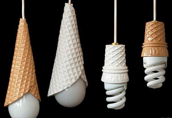 lampen pendelleuchten design klassiker waffel