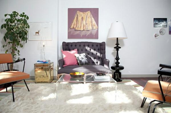 lampen und leuchten designer möbel bodenlampe lanpenständer lampenschirm