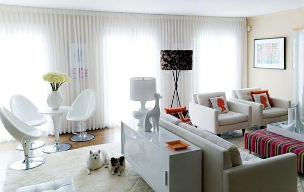 led standleuchten wohnzimmer möbel lampen und leuchten modern einrichtungsstil