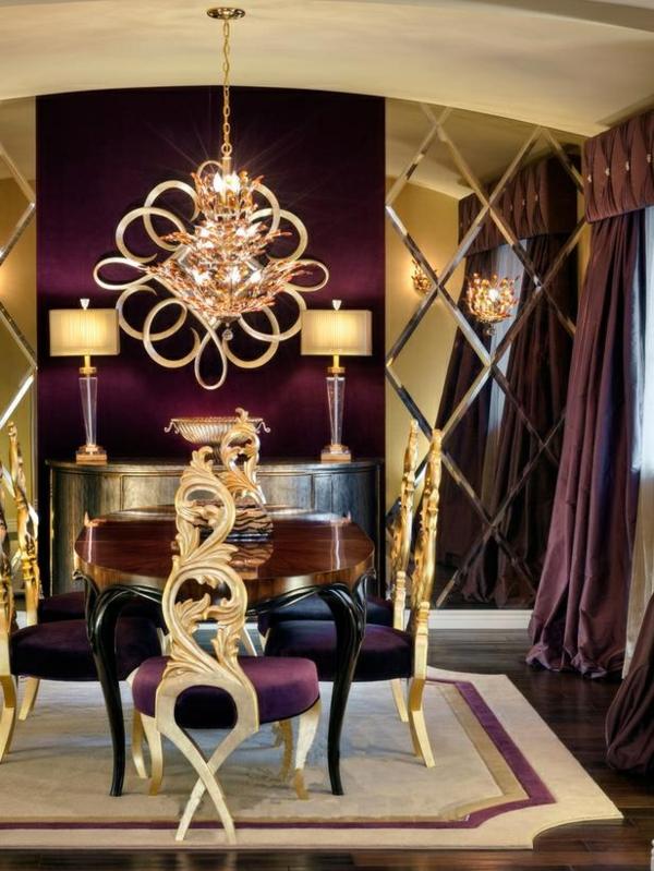 lila zimmer erscheinen als eyecatcher im haus. Black Bedroom Furniture Sets. Home Design Ideas