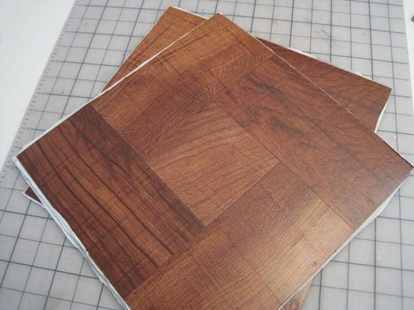 linoleumboden holzoptik linoleumfliesen fußbodenbelag holzboden verlegen