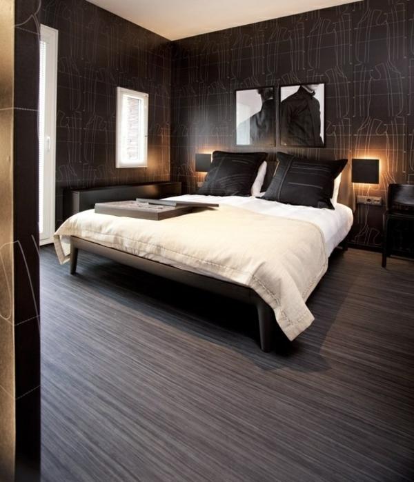 Schlafzimmer Echtholz mit tolle design für ihr haus design ideen