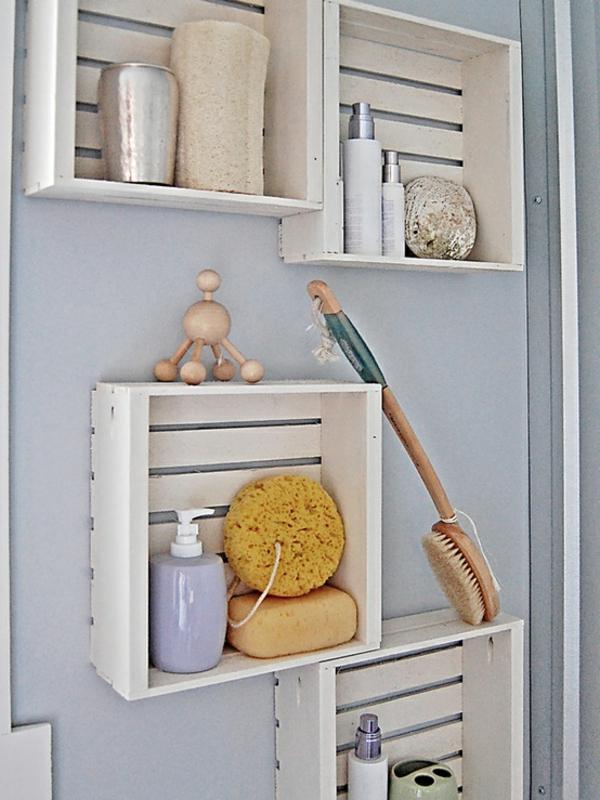 möbel holzpaletten selber basteln badezimmer