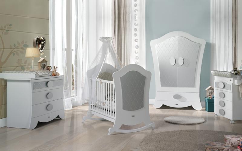 Designer Babymöbel von Micuna - Stil und Komfort sind garantiert | {Baby möbel 5}
