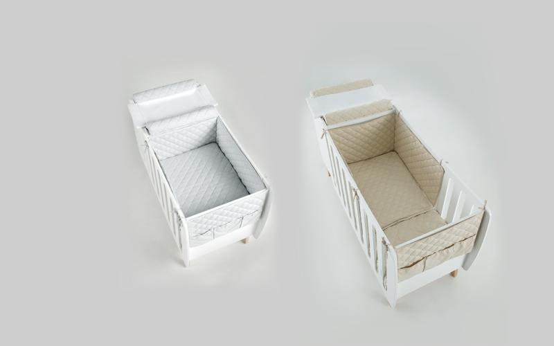 designer babym bel von micuna stil und komfort sind garantiert. Black Bedroom Furniture Sets. Home Design Ideas