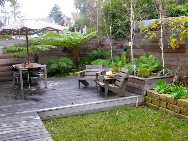 Gartengestaltung Modern Beispiele_08:46:36 ~ Egenis, Gartenarbeit Ideen