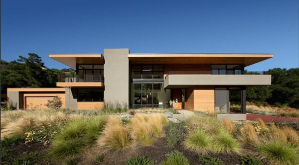 15 Moderne Architektenhauser Die Sie Sehen Sollen