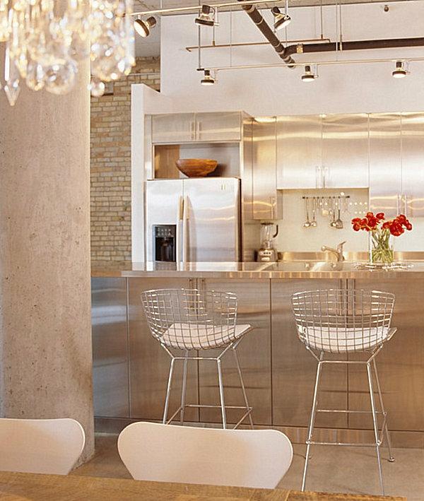 warme farben kuche verschiedene ideen f r die raumgestaltung inspiration. Black Bedroom Furniture Sets. Home Design Ideas