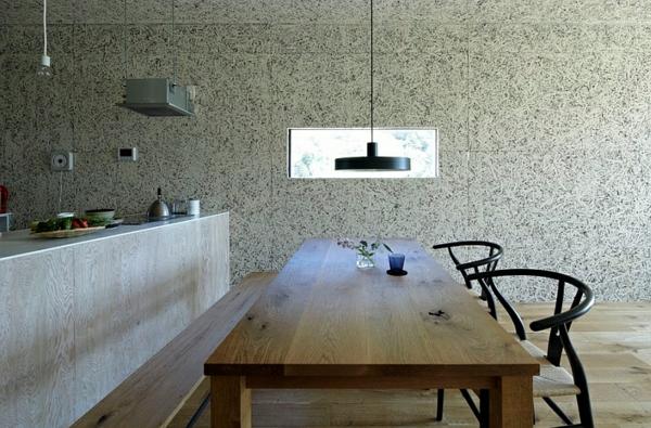 Moderne Esszimmer Bank ~ Kreative Deko Ideen Und Innenarchitektur,  Wohnzimmer Design