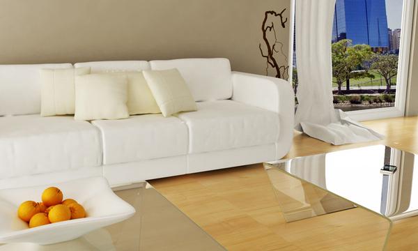 moderne minimalistische wohnzimmergestaltung ideen