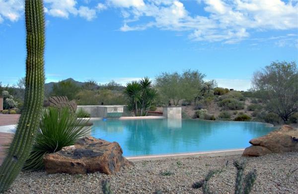 101 erstaunliche bilder von pool im garten for Pool design 101