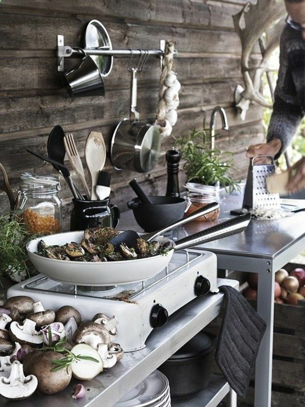 outdoor küchen küchenarbeitsplatte
