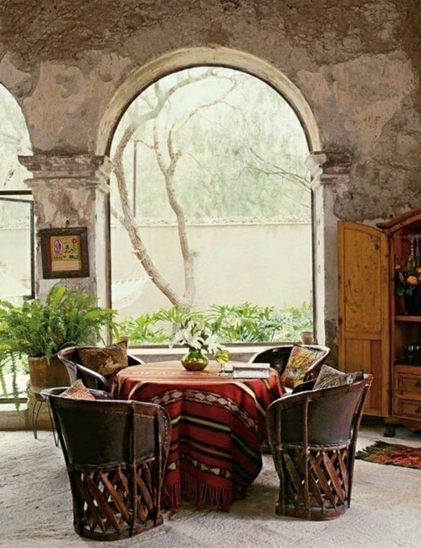 gastronomie outdoor möbel esstisch stühle tischdecke