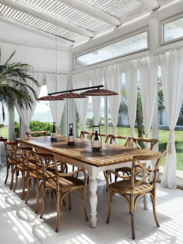 patio essraum gastronomie outdoor möbel streifen