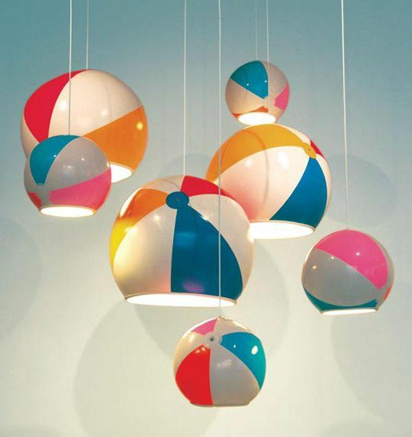 designer lampen sommer inspiration Tobyhouse