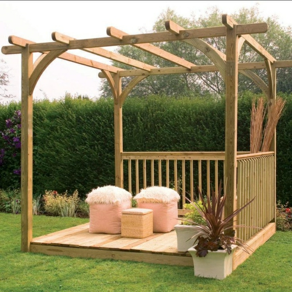 pergola bausatz holz pergola bausatz holz hornbach pergola bausatz 40 pergolas und. Black Bedroom Furniture Sets. Home Design Ideas