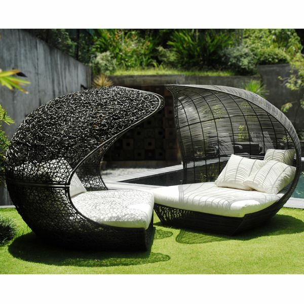 Affordable Rattan Gartenmbel Weiss Outdoor Rattanmbel Lounge Mbel Aus Rattan  Und Polyrattan With Gartenmbel Aus Rattan