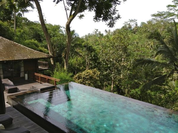pool umgebung natur landschaft infinity schwimmbecken
