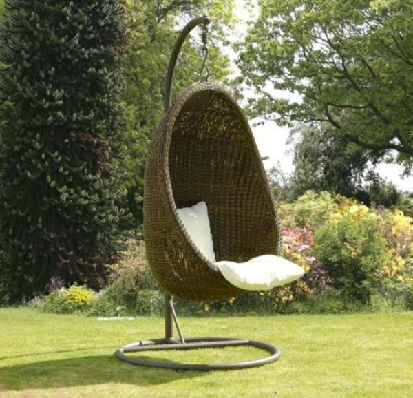 25 outdoor rattanm bel lounge m bel aus rattan und polyrattan. Black Bedroom Furniture Sets. Home Design Ideas