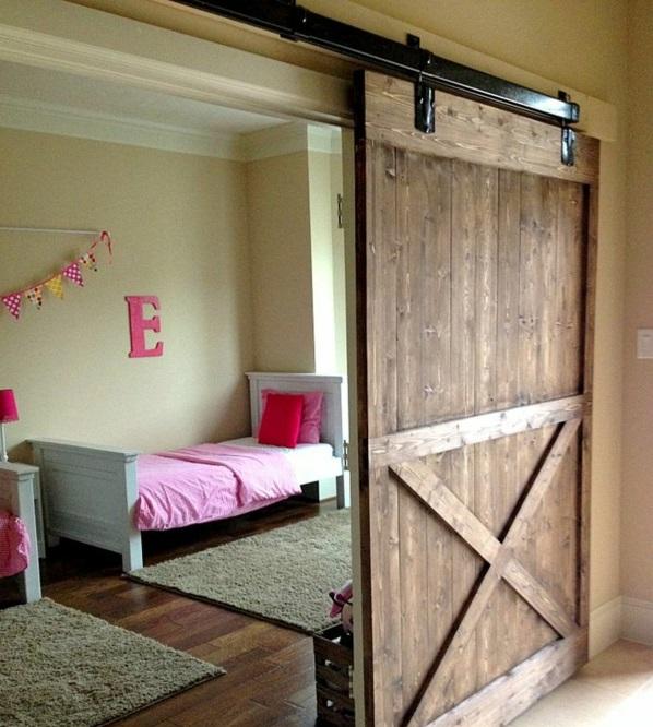 Schiebetür Wohnzimmer mit genial stil für ihr haus design ideen
