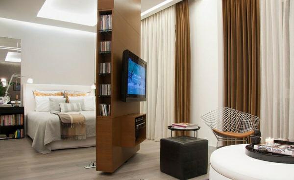 20 Coole Schlafzimmer Ideen - Das Schlafzimmer Schick Einrichten 20 Ideen Wohnzimmer Design Wenig Platz