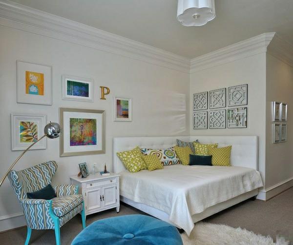 Schlafzimmer vintage einrichten ~ Dayoop.com