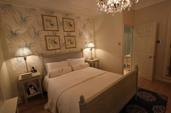 Skandinavisches Design Im Schlafzimmer - 15 Beispiele Schlafzimmer Skandinavisch