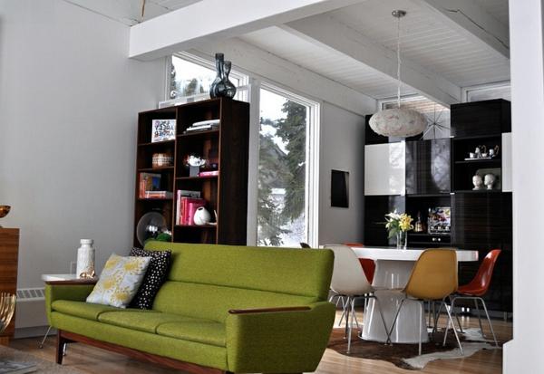seats and sofas polstermöbel grasgrün esstisch rund stühle