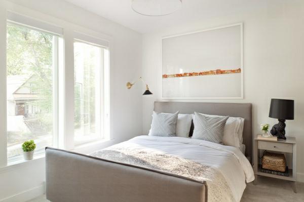 Schlafzimmer skandinavischer stil  Dekor Schlafzimmer Skandinavisch