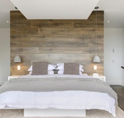 Skandinavisches Design im Schlafzimmer - 15 Beispiele