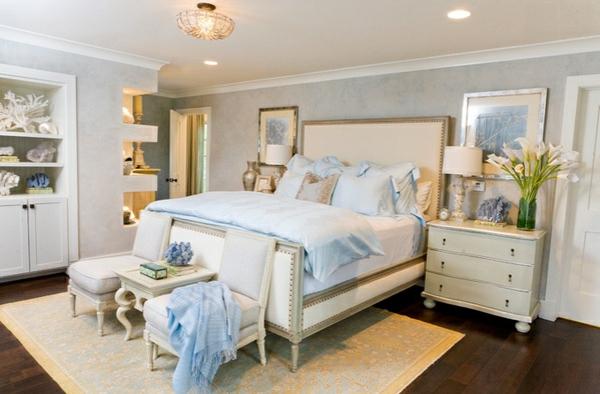 Skandinavisches design schlafzimmer  Skandinavisches Design im Schlafzimmer - 15 Beispiele