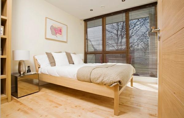 Skandinavisches design im schlafzimmer 15 beispiele for Schlafzimmer einrichten beispiele