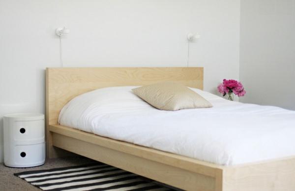 Skandinavisches Design Schlafzimmer Komplett Einrichten
