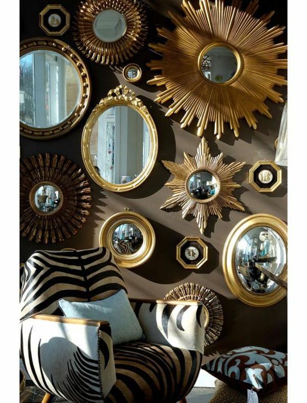 Wanddeko Spiegel 20 designer spiegel