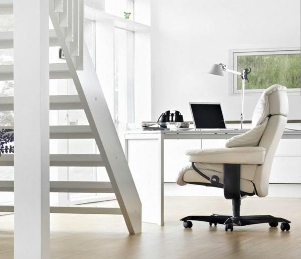 stressless bürostuhl home office