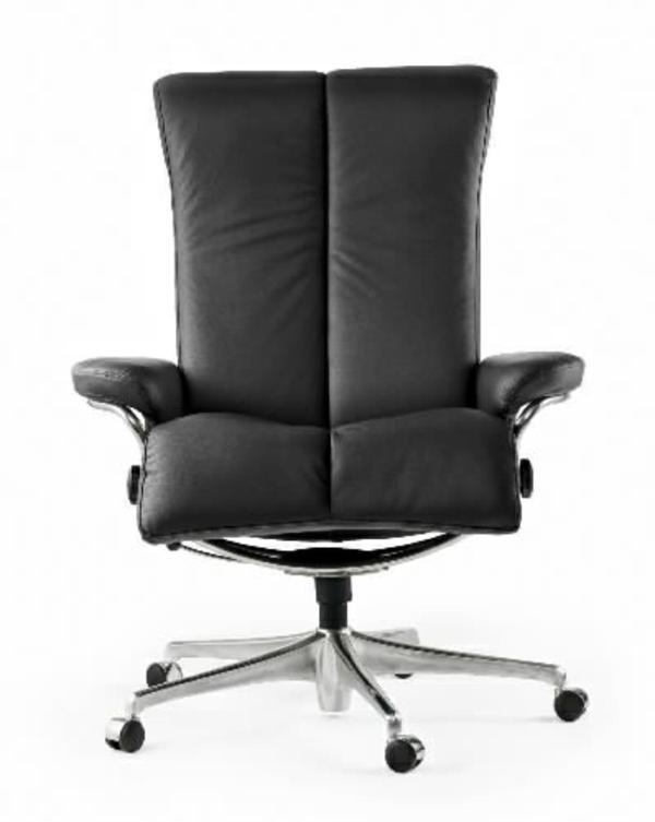 stressless b rostuhl sorgen sie f r den komfort im b ro. Black Bedroom Furniture Sets. Home Design Ideas