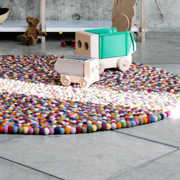 30 designer teppiche moderne traumteppiche. Black Bedroom Furniture Sets. Home Design Ideas