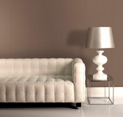 Wandfarbe Mocca U2013 Streichen Sie Ihre Wände In Einem Kaffeebraunen Farbton