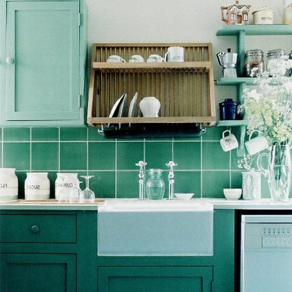 wandfliesen für die küche küchenrückwand regale