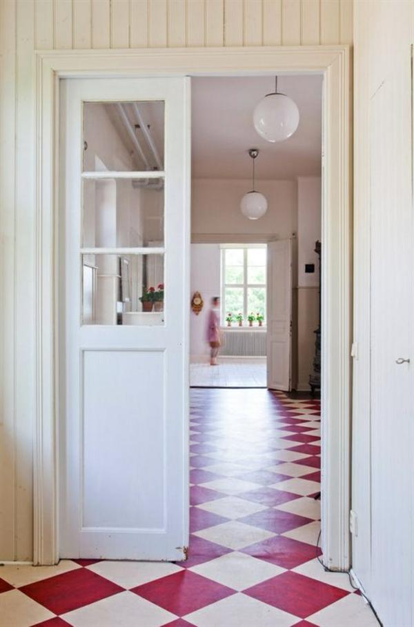 25 wei e innent ren ideen f r ihr interior design. Black Bedroom Furniture Sets. Home Design Ideas