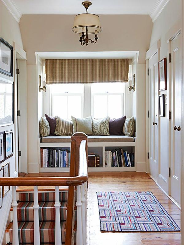 Tolle Fensterbank Ideen Fr Mehr Komfort Und Entspannung