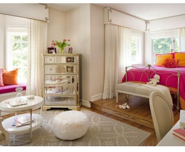 jugendzimmer einrichten kreative interior entscheidungen. Black Bedroom Furniture Sets. Home Design Ideas