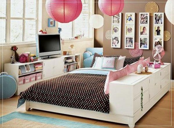 Jugend mädchenzimmer ikea bett  Jungen Zimmer Ikea ~ speyeder.net = Verschiedene Ideen für die ...